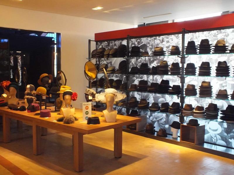atelier mus e du chapeau de chazelle sur lyon. Black Bedroom Furniture Sets. Home Design Ideas